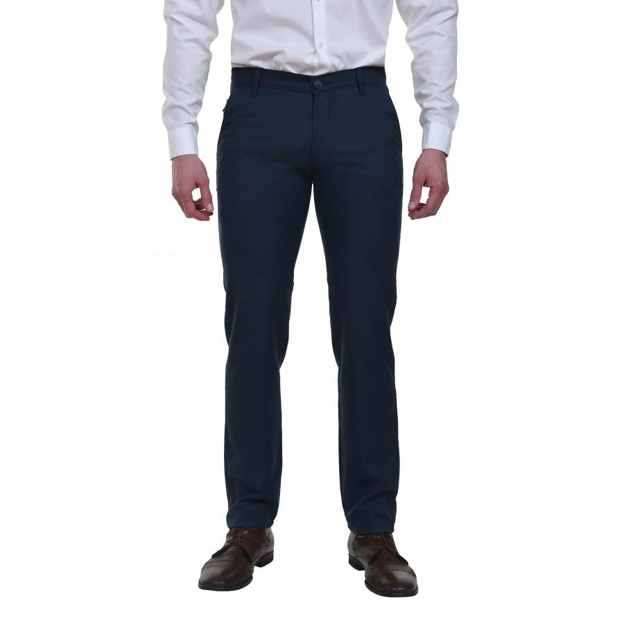 Spodnie chinos 411/107
