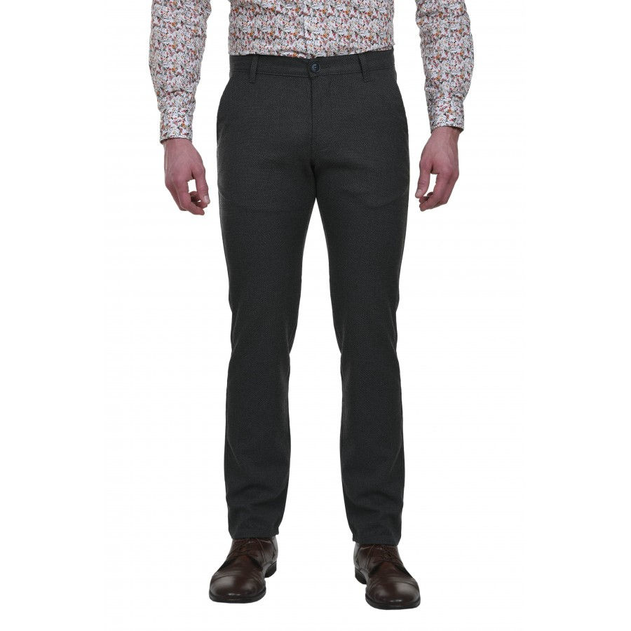 Spodnie chinos 411/108