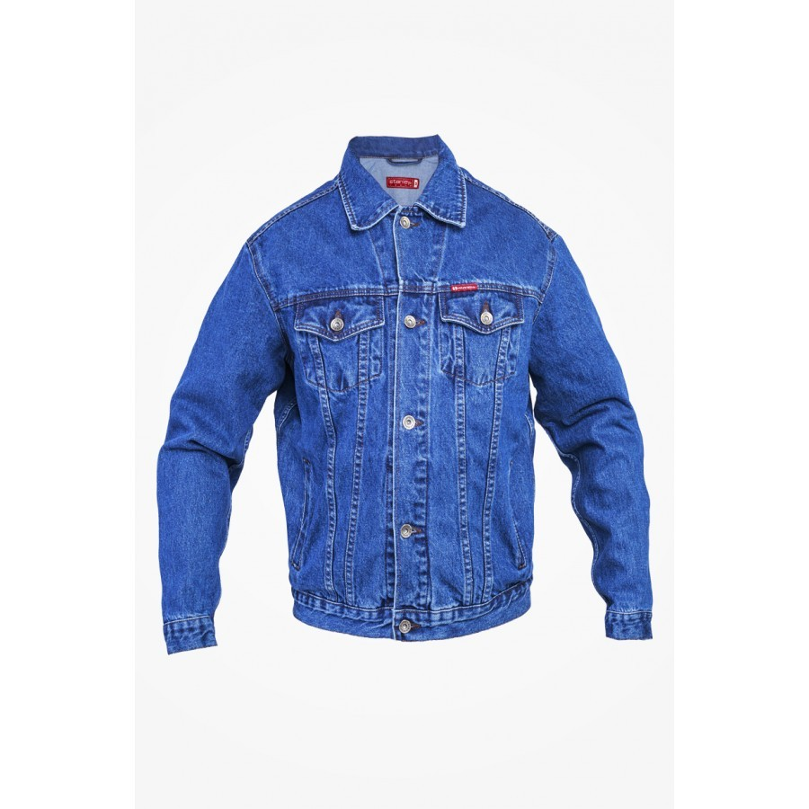 Kurtka jeansowa 001