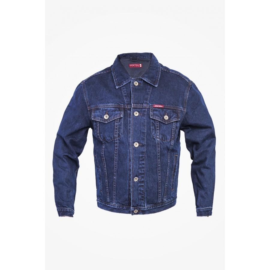 Kurtka jeansowa 002