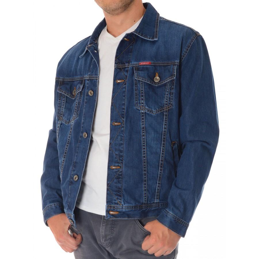 Kurtka jeansowa 108