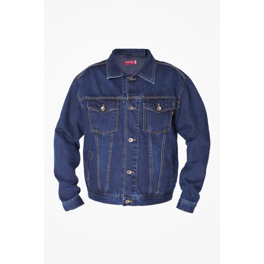 Kurtka jeansowa 148