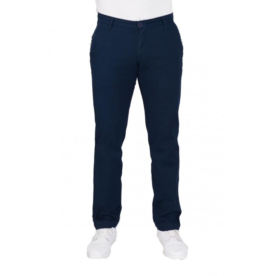 Spodnie chinos 411/001