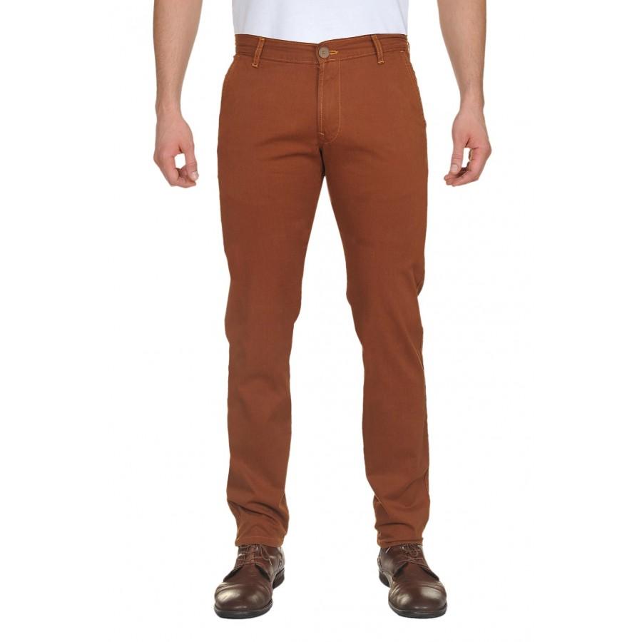 Spodnie chinos 411/002