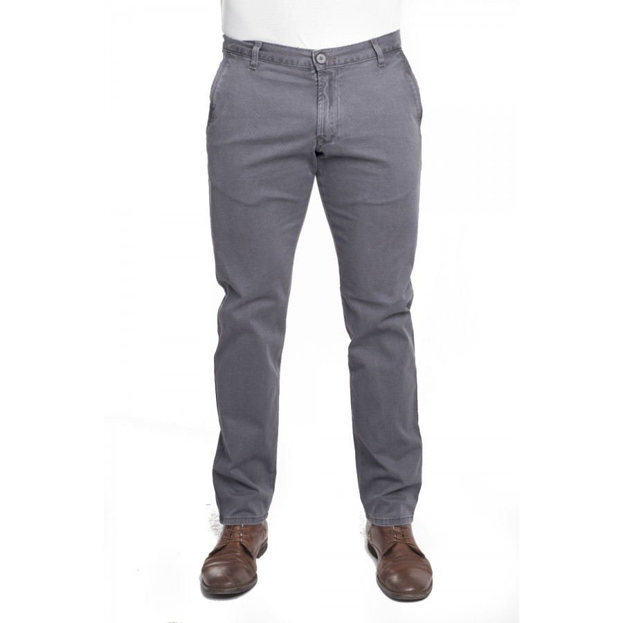 Spodnie chinos 411/003