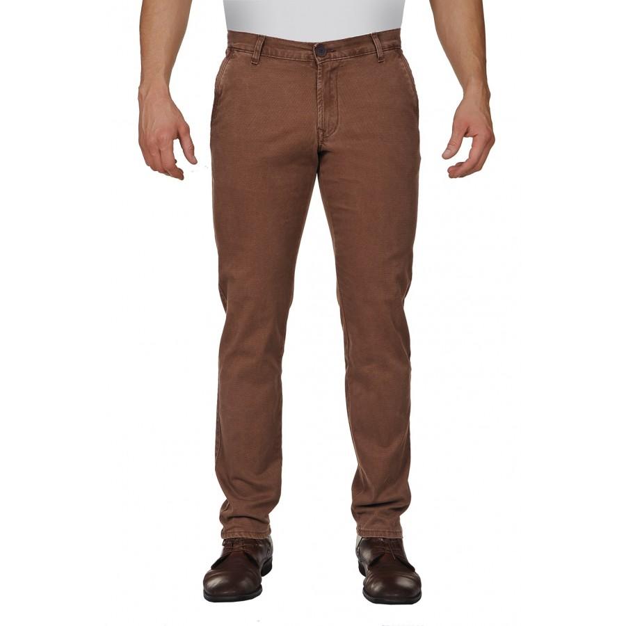 Spodnie chinos 411/006