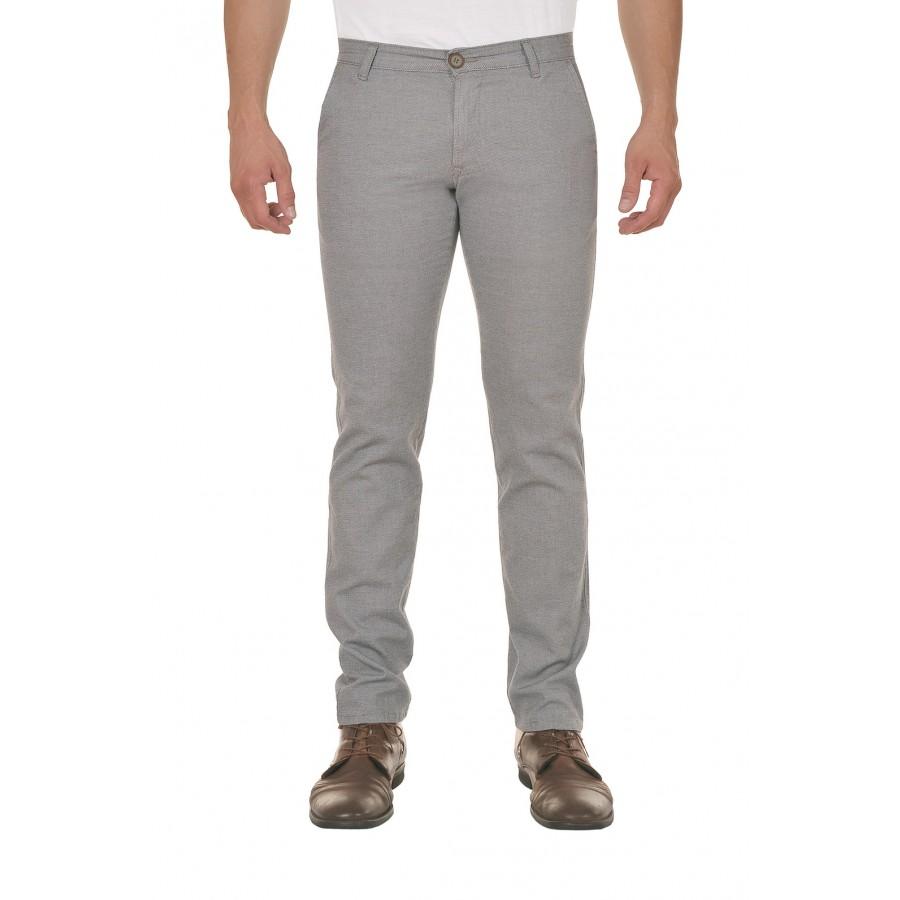 Spodnie chinos 411/007