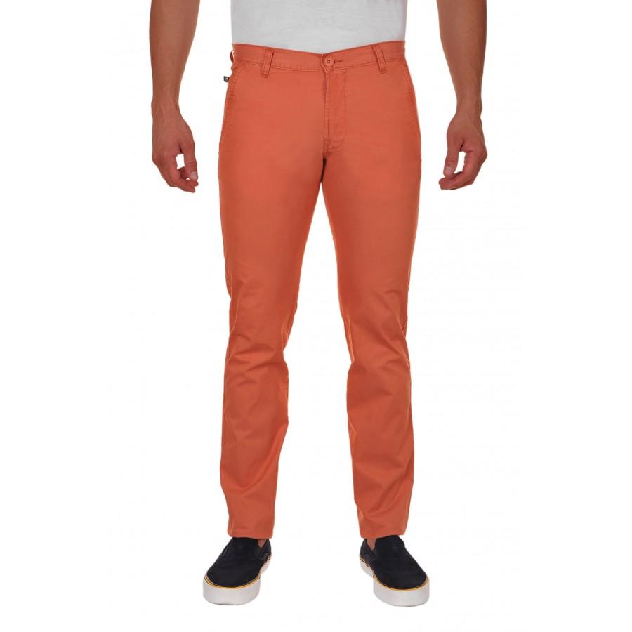Spodnie chinos 411/011