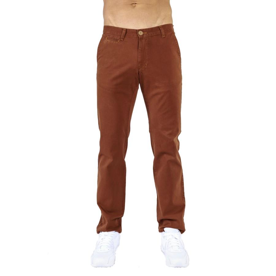 Spodnie chinos 411/013