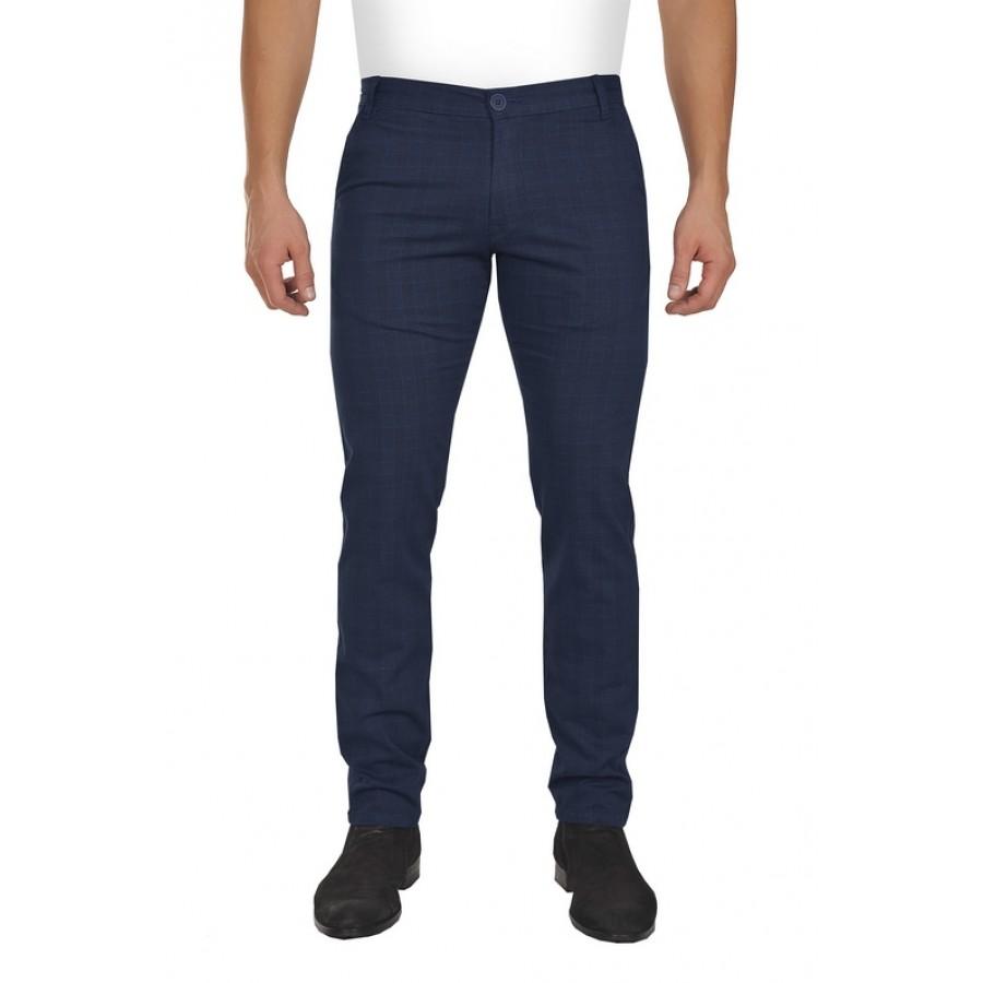 Spodnie chinos 411/021