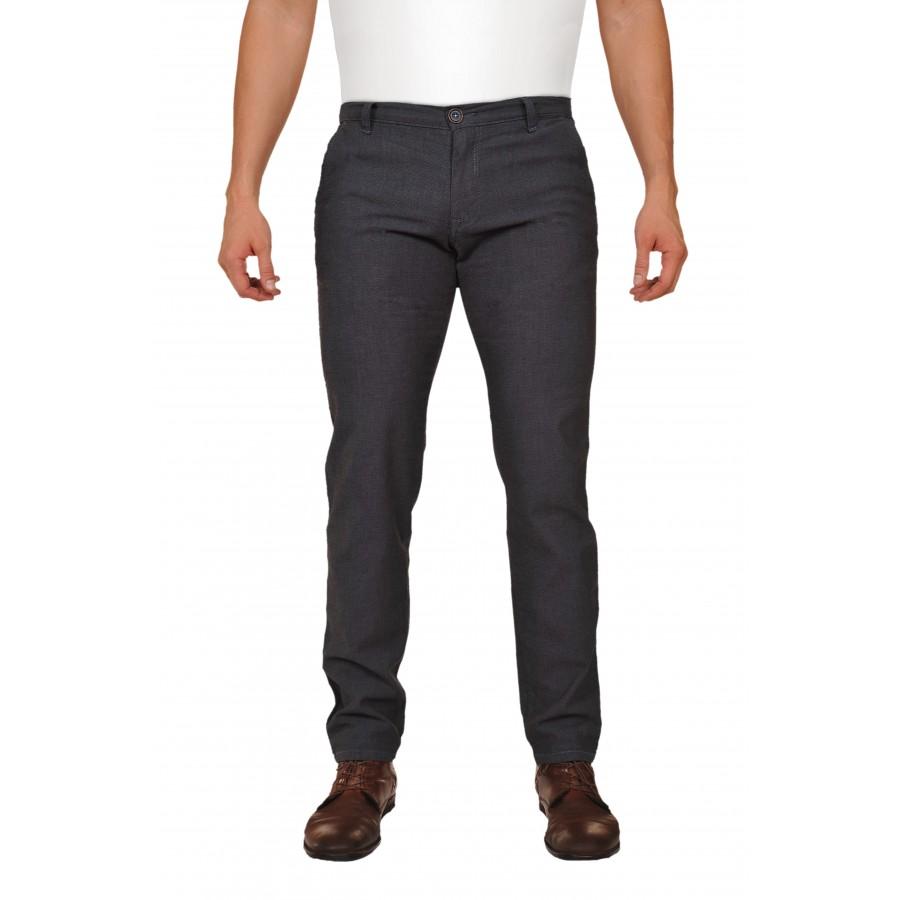 Spodnie chinos 411/023
