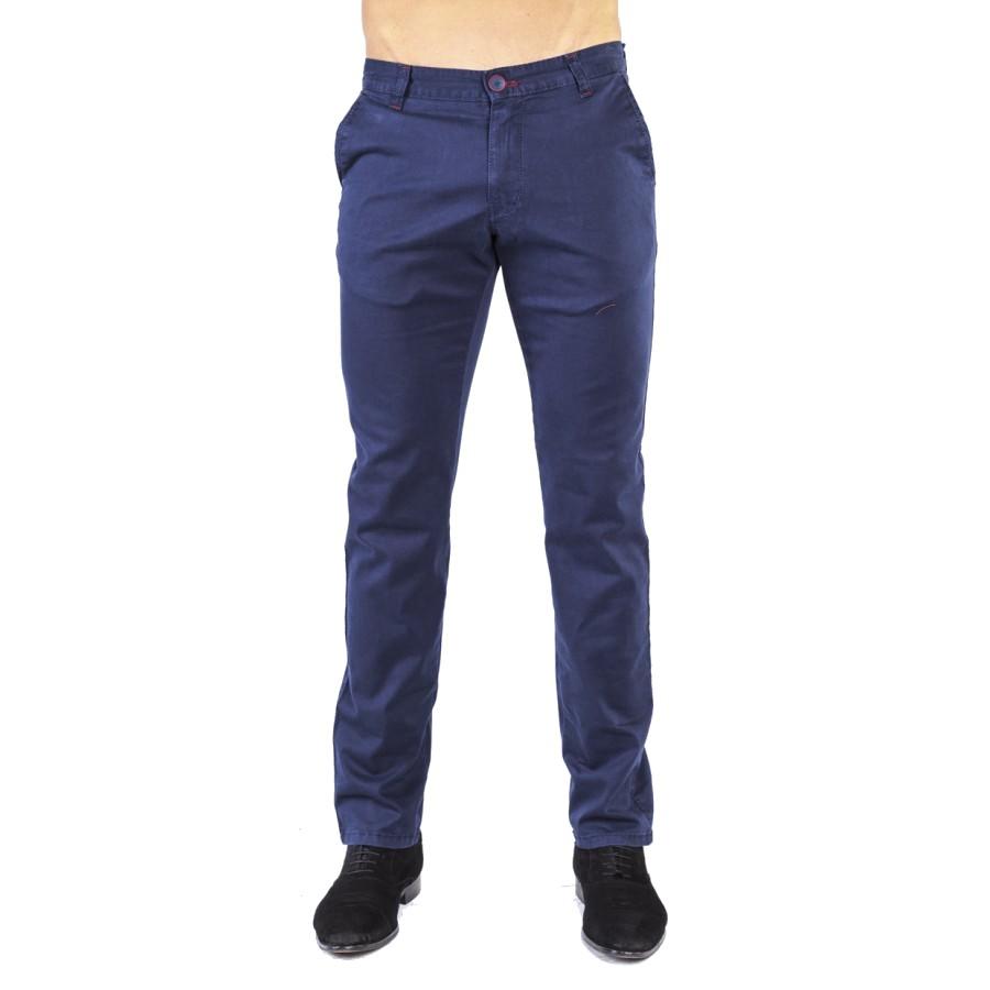 Spodnie chinos 411/040
