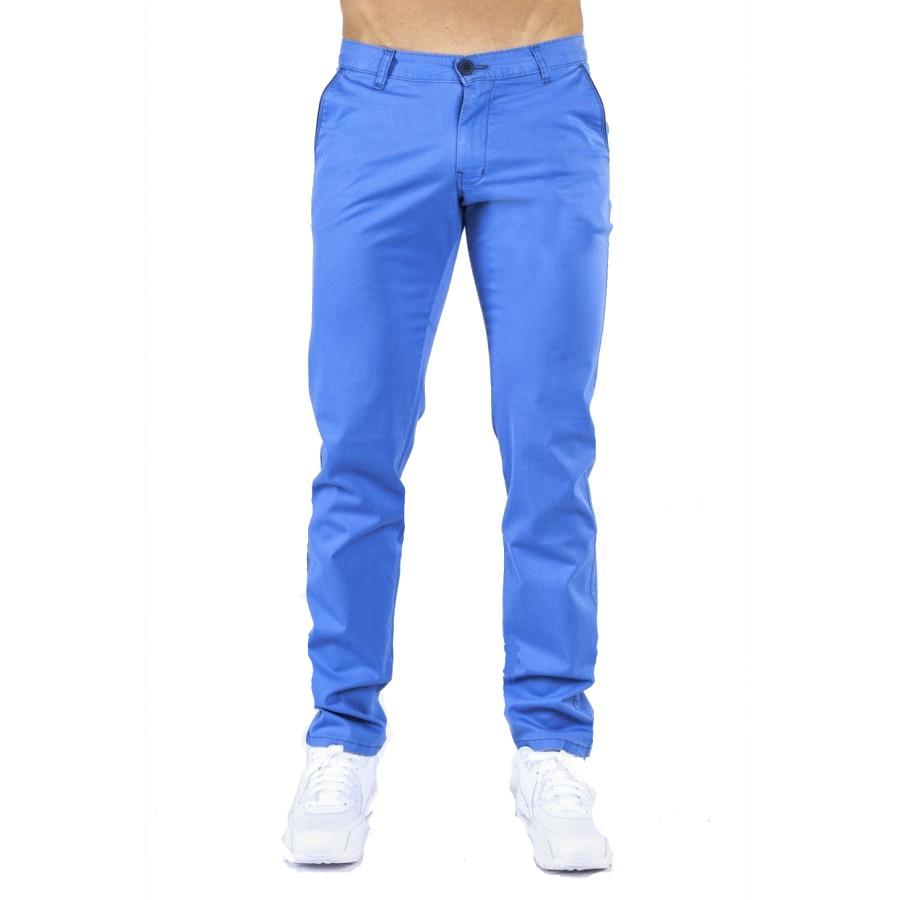 Spodnie chinos 411/044