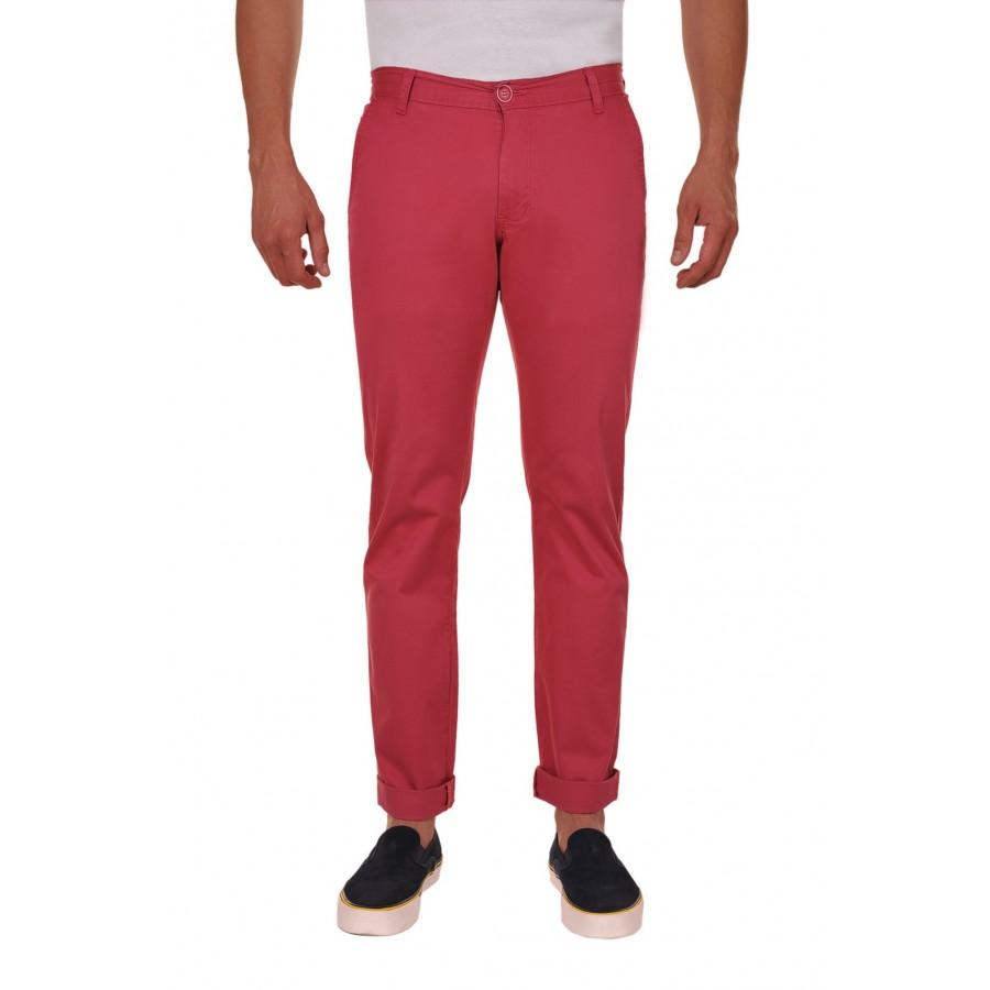 Spodnie chinos 411/048