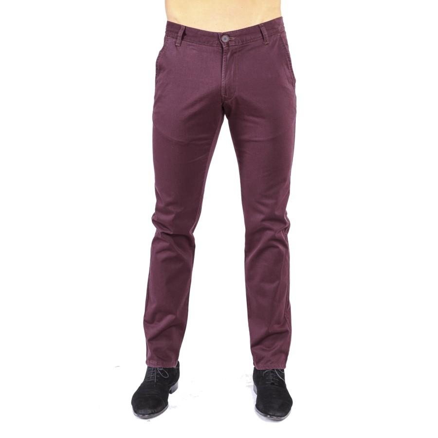 Spodnie chinos 411/051