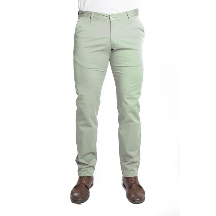 Spodnie chinos 411/063