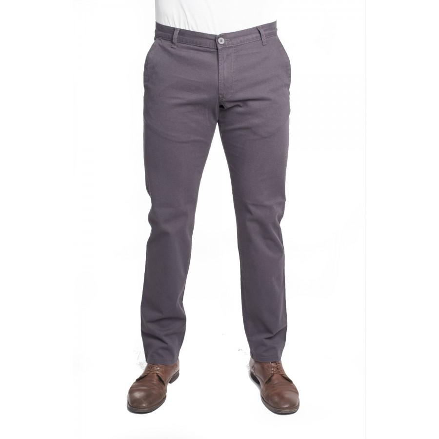 Spodnie chinos 411/064