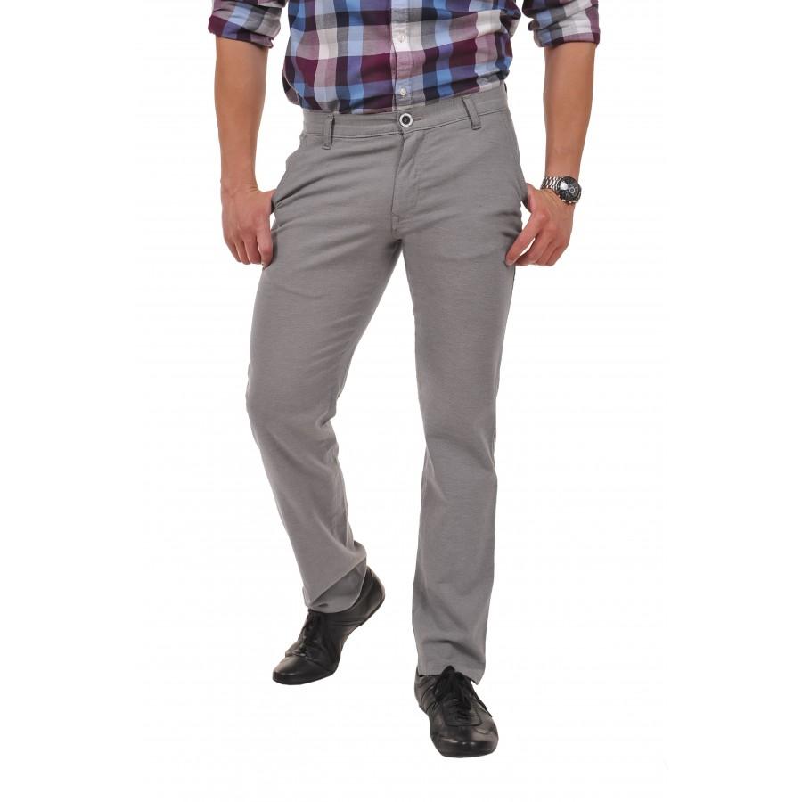 Spodnie chinos 411/102