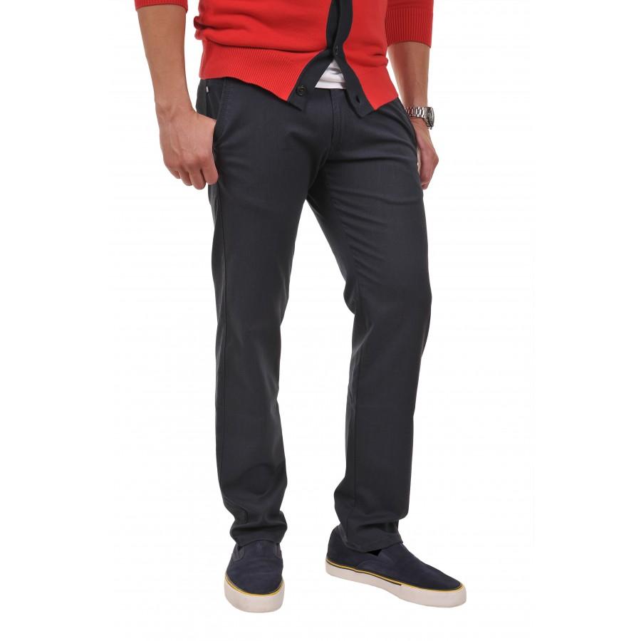 Spodnie chinos 411/104