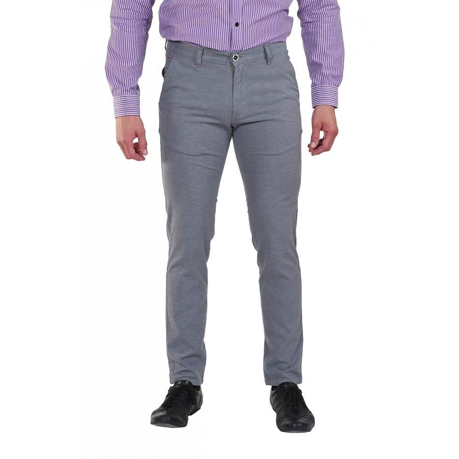Spodnie chinos 411/404