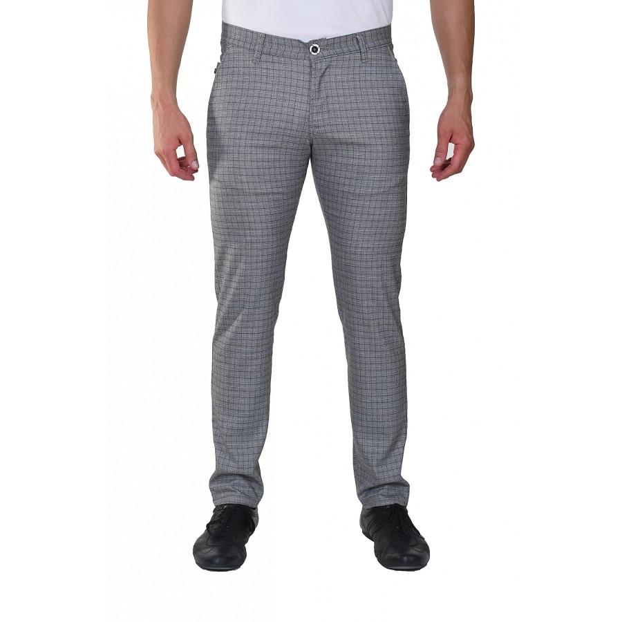 Spodnie chinos 411/406