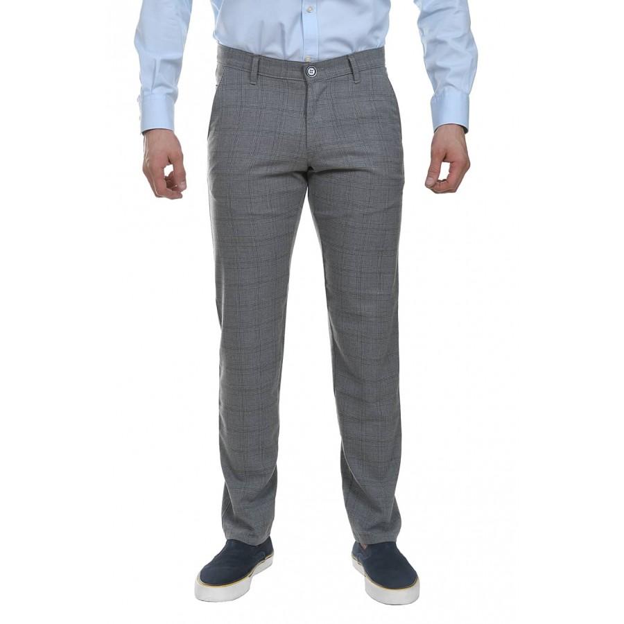 Spodnie chinos 411/412