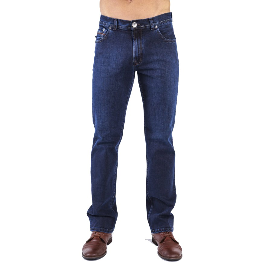 Spodnie jeansowe 400/013