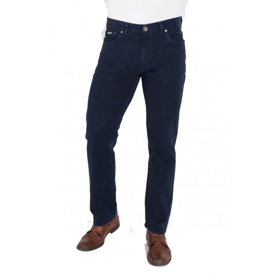 Spodnie materiałowe 400/124