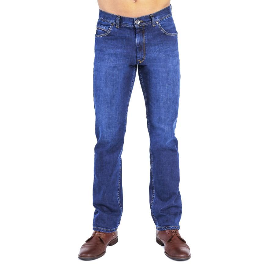 Spodnie jeansowe 400/139