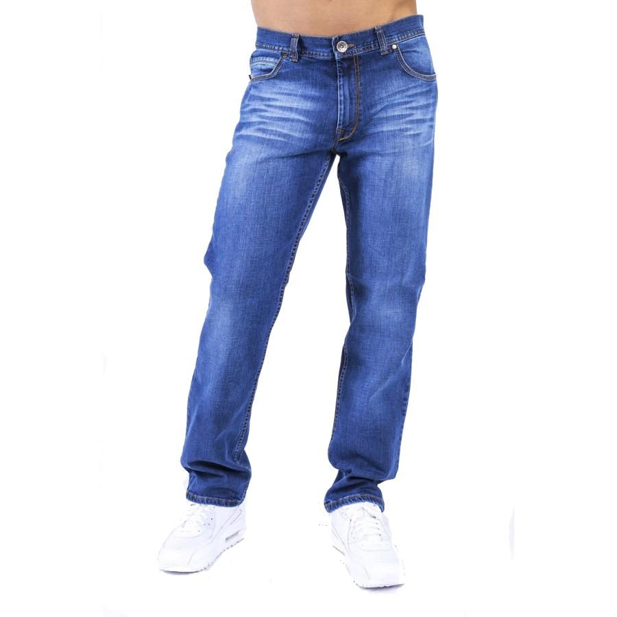 Spodnie jeansowe 400/142