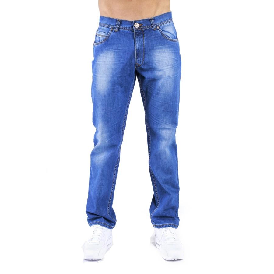 Spodnie jeansowe 400/143