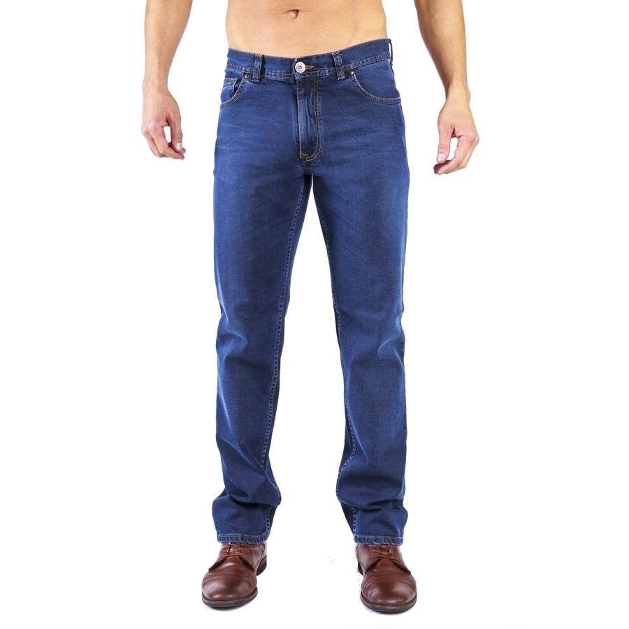 Spodnie jeansowe 400/147