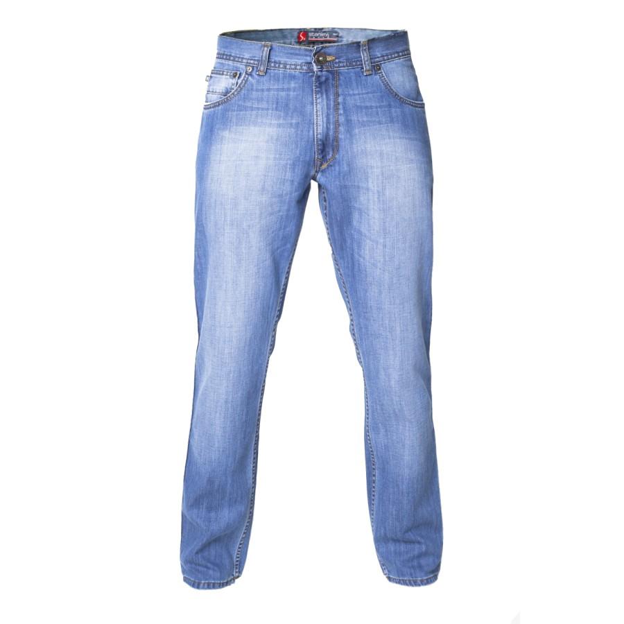 Spodnie jeansowe 400/154