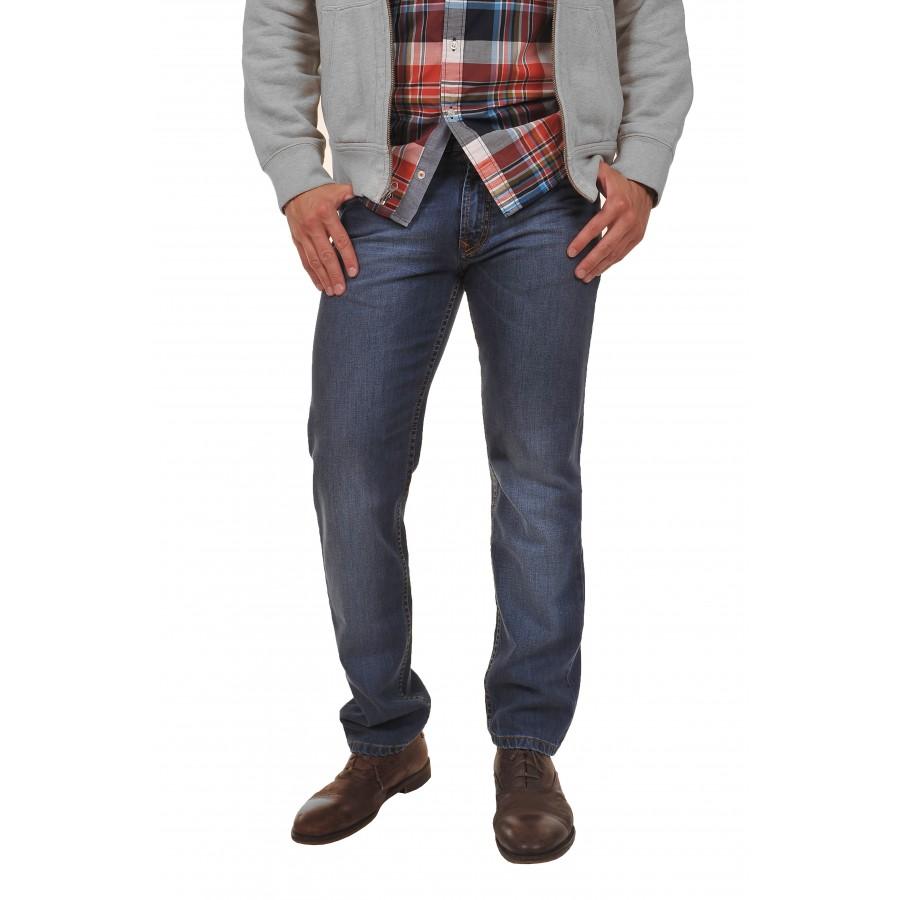 Spodnie jeansowe 400/211