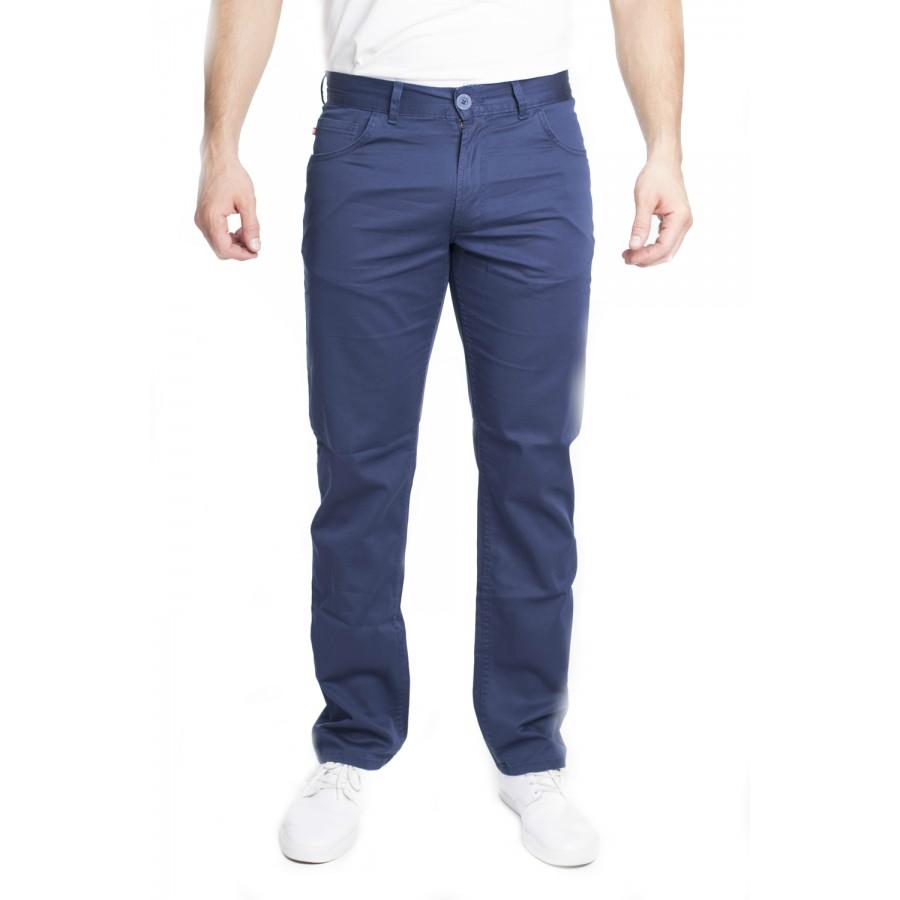 Spodnie materiałowe 400/021