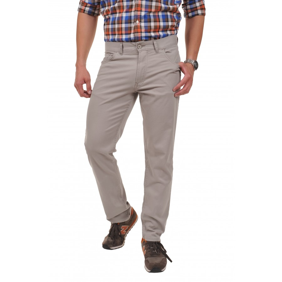 Spodnie materiałowe 400/215