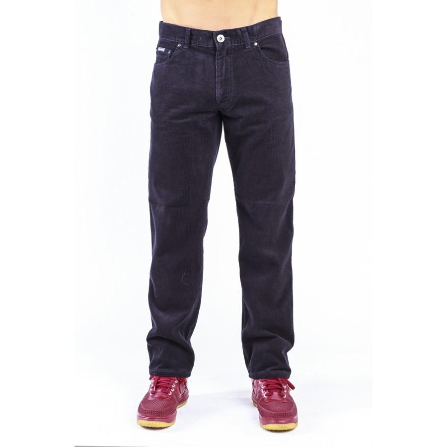 Spodnie sztruksowe 400/008