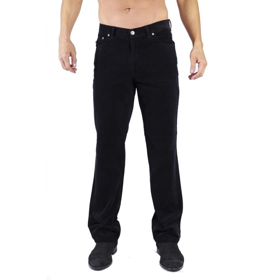 Spodnie sztruksowe 405/004