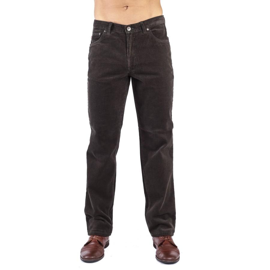 Spodnie sztruksowe 405/007
