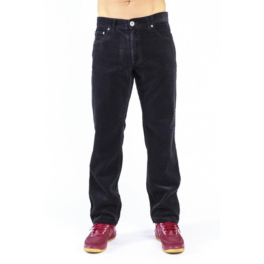Spodnie sztruksowe 410/023